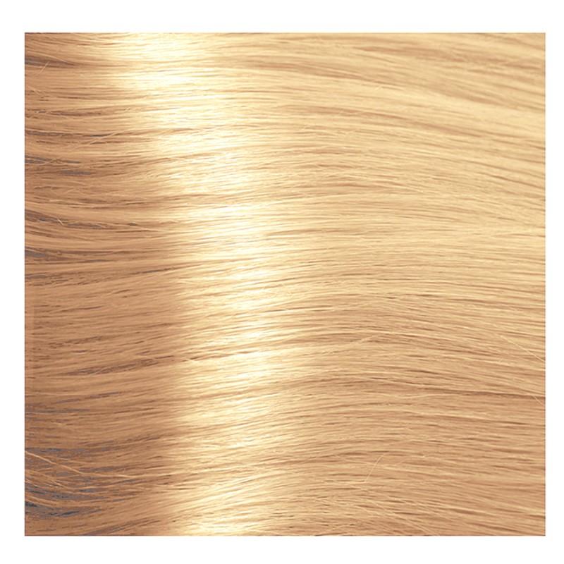KAPOUS 9.3 крем-краска для волос / Hyaluronic acid 100 мл