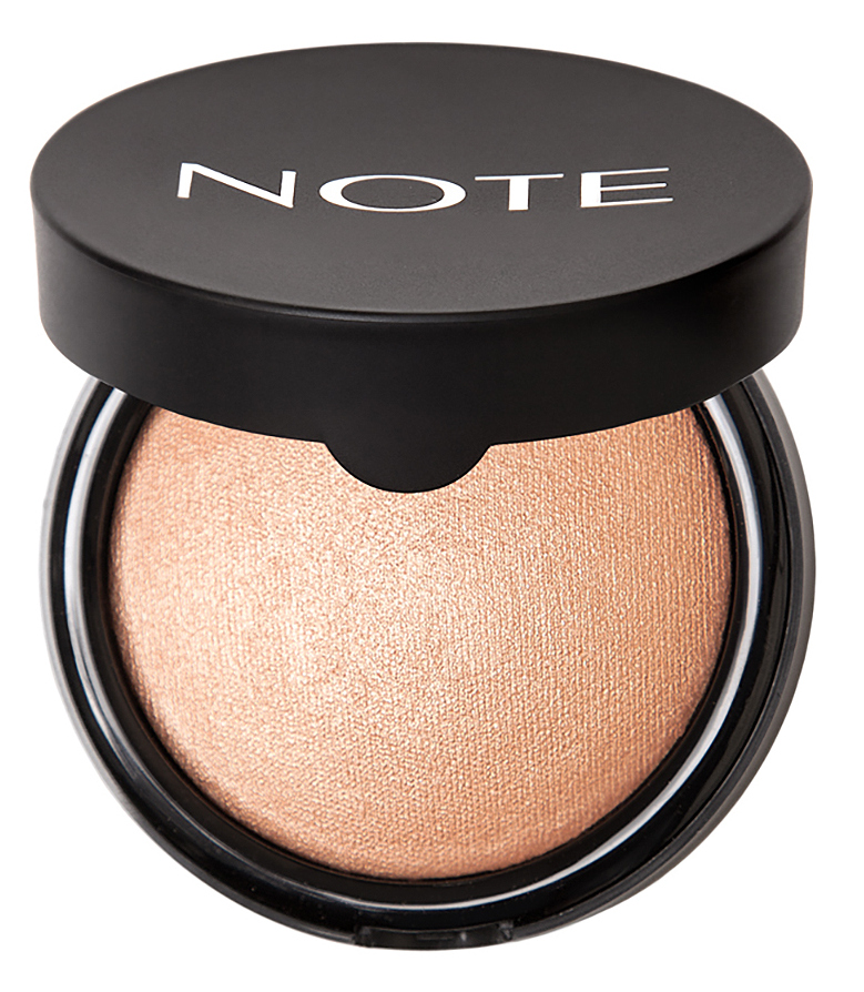 Купить NOTE Cosmetics Румяна терракотовые для лица 01 / TERRACOTTA BLUSHER 10 г