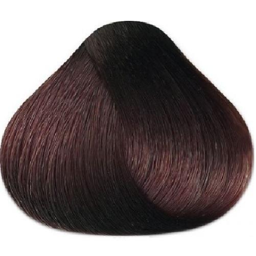 GUAM 5.38 светло-каштановый янтарный, краска для волос / UPKER Kolor уход guam upker kolor 9 0 цвет очень светлый блонд интенсивный 9 0 variant hex name c29f60