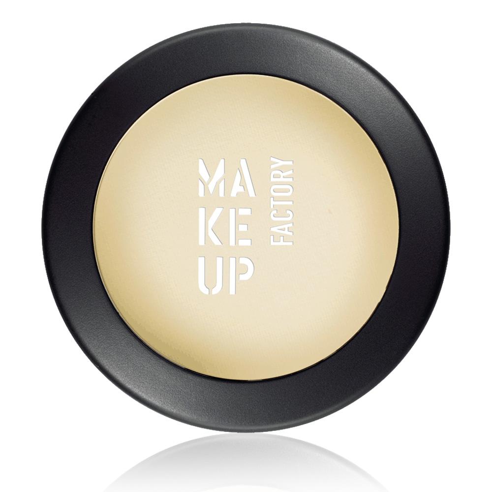 MAKE UP FACTORY Основа с оптическим эффектом под тени для век / Eye Lift Corrector