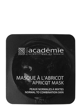 ACADEMIE Маска Абрикосовая / VISAGE 8*10млМаски<br>Витаминная маска для всех типов кожи. Освежает, улучшает цвет лица, смягчает и регенерирует кожу. Средство экспресс-красоты, которое удобно брать в дорогу благодаря компактной упаковке. Используйте маску как в качестве постоянного интенсивного ухода, так и перед важными мероприятиями, чтобы выглядеть максимально молодо. Результат: Свежая, сияющая кожа лица за считанные минуты. Активные ингредиенты: абрикосовый экстракт: 3.6%, гипоаллергенный активный ингредиент: 0.1%,&amp;nbsp;концентрация активных ингредиентов 3,7%. Способ применения:&amp;nbsp;использовать 2 раза в неделю. Нанести маску на очищенную кожу лица, выдержать 15 минут, смыть теплой водой. Промокнуть лицо салфеткой, приступить к этапу тонизации и нанесения ухода.<br><br>Вид средства для лица: Абрикосовое