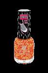 BRIGITTE BOTTIER Лак СONFETTI тон CT 118 красно-серебристый / СONFETTI 12млЛаки<br>В лаках Confetti(Конфетти) использованы как классические глиттеры, так и светопоглощающие глиттеры, которые и создают необыкновенный эффект, похожий на конфетти. Текстура лаков обеспечивает легкое, комфортное нанесение и великолепный глянец, который будет радовать Вас в течение долгого времени. Улучшенная формула пигментов создает нежные и чистые цвета, а деликатный состав основы лака сохраняет природную гладкость и прочность ногтевой пластины. Лак не содержит формальдегида, толуола и других агрессивных соединений. повреждающих ногти. Активные ингредиенты. Состав: бутилацетат, этилацетат, нитроцеллюлоза, ацетил трибутил цитрат, адипиновая кислота/неопентил гликоль/триметиловый сополимер ангидрида, спирт изоприловый, стирол/ сополимер акрилат, стеаралкониум бетонит, силика, Н-бутиловый спирт, бензофенон-1, диацетоновый спирт, триметилпентанедил дибензоата, полиэтилен, фосфорная кислота. Способ применения: лак можно использовать как верхнее(Top Coat) покрытие после любого цветного лака, так и в качестве самостоятельного средства, покрывая ногти в 1 или 2 слоя.<br><br>Виды лака: С блестками