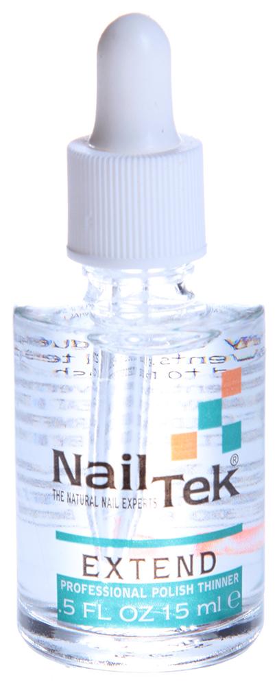 NAIL TEK Разбавитель лака для ногтей / Extend 15мл