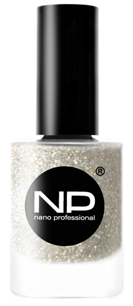 NANO PROFESSIONAL P-701 лак для ногтей, северная юность 15 мл