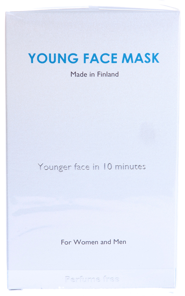 "SIM SENSITIVE ����� ������������� ��� ���� ""������� �����"" / Young Face Mask 100��"