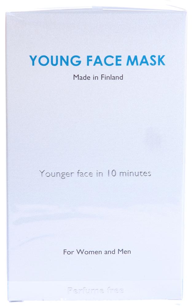 """SIM SENSITIVE ����� ������������� ��� ���� """"������� �����"""" / Young Face Mask 100��"""