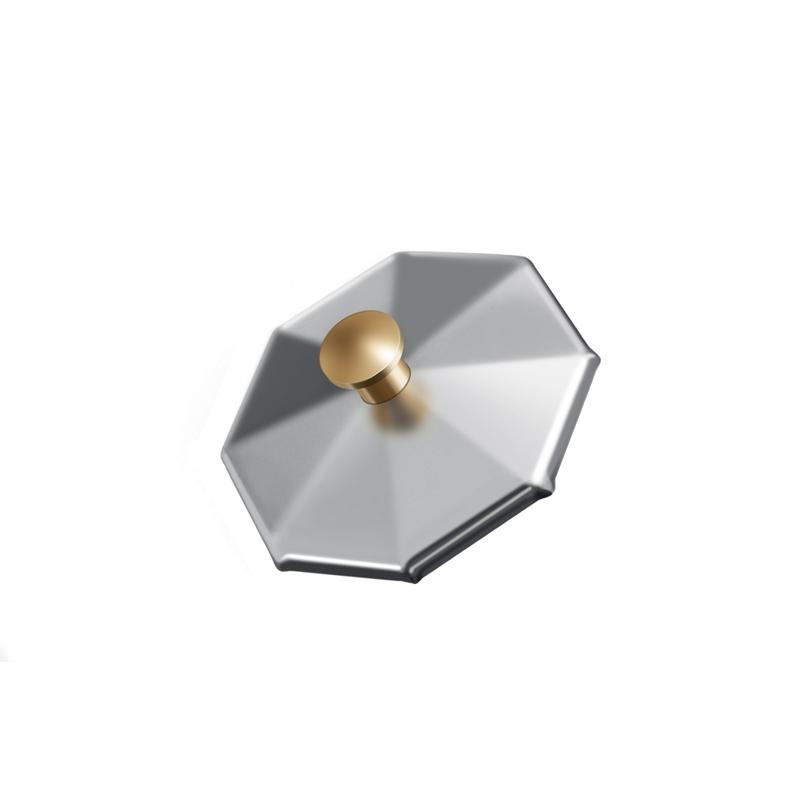 RUNAIL Крышечка для стаканчика для жидкости (стеклянного)
