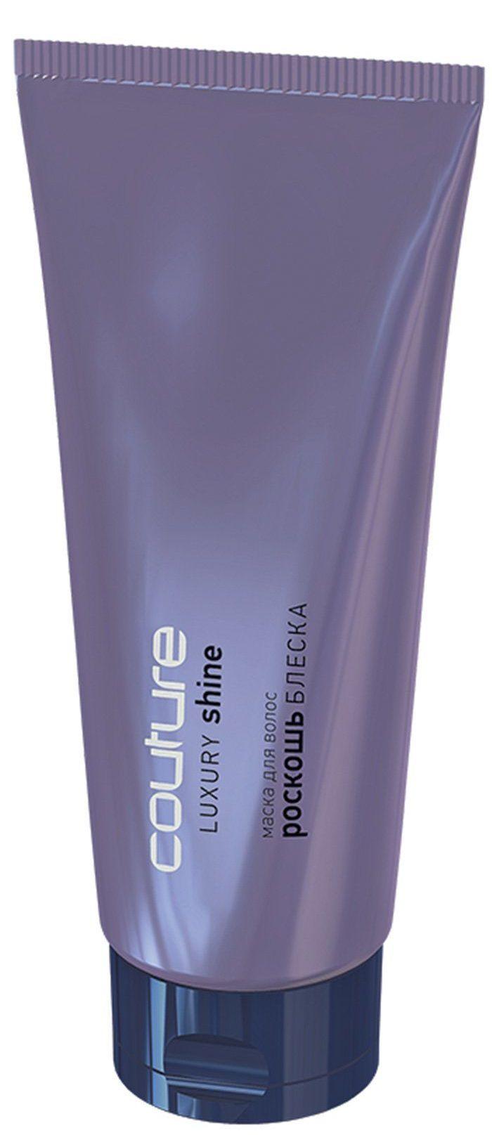 Купить ESTEL HAUTE COUTURE Маска для волос / LUXURY SHINE 200 мл