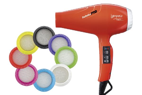 BABYLISS Фен Bab Viola ionic 2100W BAB6350IPEФены<br>Используется для укладки, сушки волос.<br><br>Типы волос: Для всех типов