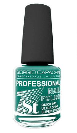 GIORGIO CAPACHINI 120 лак для ногтей / 1-st Professional 16 мл.