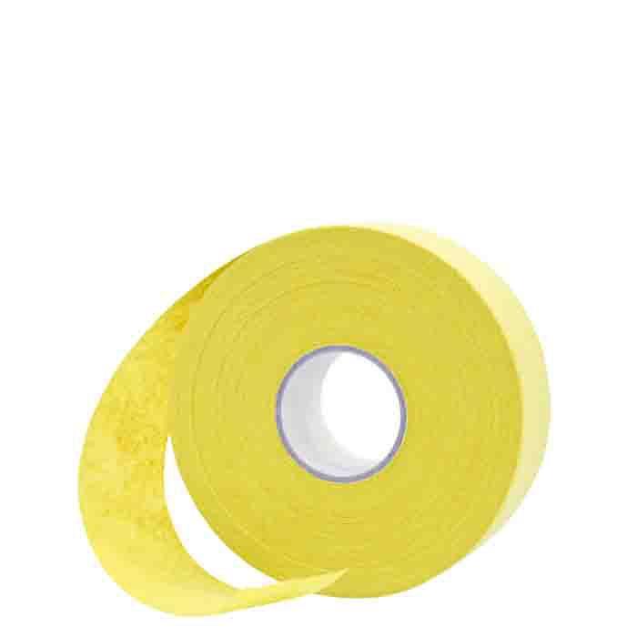 ЧИСТОВЬЕ Полоска для депиляции флизилиновая в рулоне желтая 400 шт