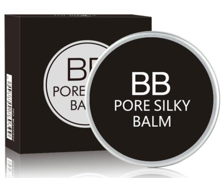BIOAQUA База под макияж для затирки пор / Pore Silky Balm 20 г - Бальзамы