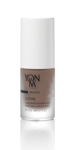 YON KA Концентрат Juvenil / SPECIFICS 15мл