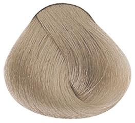 Купить YELLOW 10.01 крем-краска перманентная для волос, экстрасветлый блондин нежно-пепельный / YE COLOR 100 мл