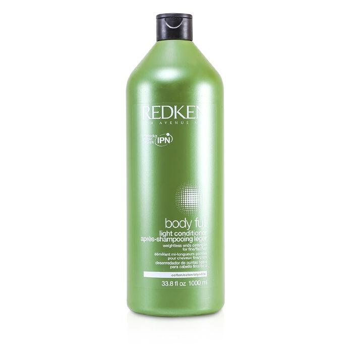 REDKEN Кондиционер для объема тонких волос / BODY FULL 1000мл