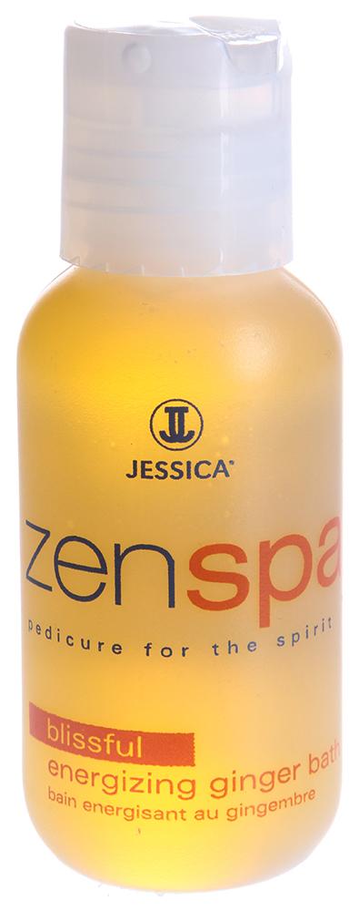 JESSICA �������� �������������� ��� �������� � ������� / Energizing Ginger Bath 59,25��~