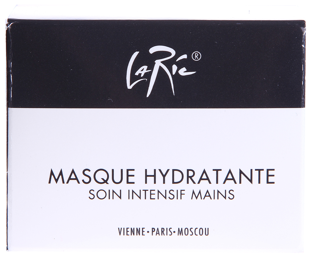 LA RIC ����� ��� ��� / Handmask PFLEGEN 50��