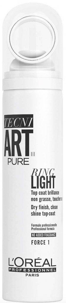 L'OREAL PROFESSIONNEL Спрей для придания блеска волосам Ринг Лайт (без запаха) / TECNI.ART 150 мл фото