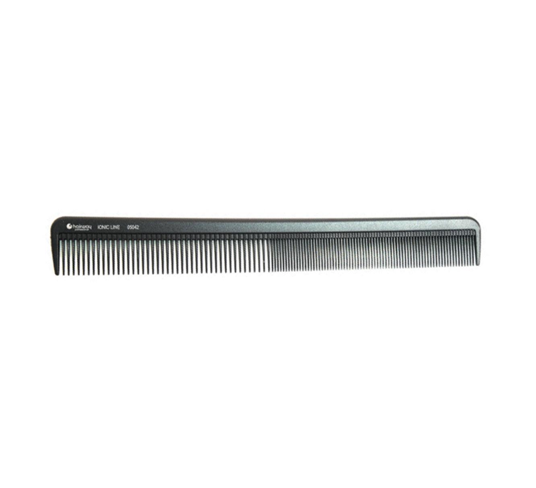 HAIRWAY Расческа Hairway Ionic Line комбинированная 216мм