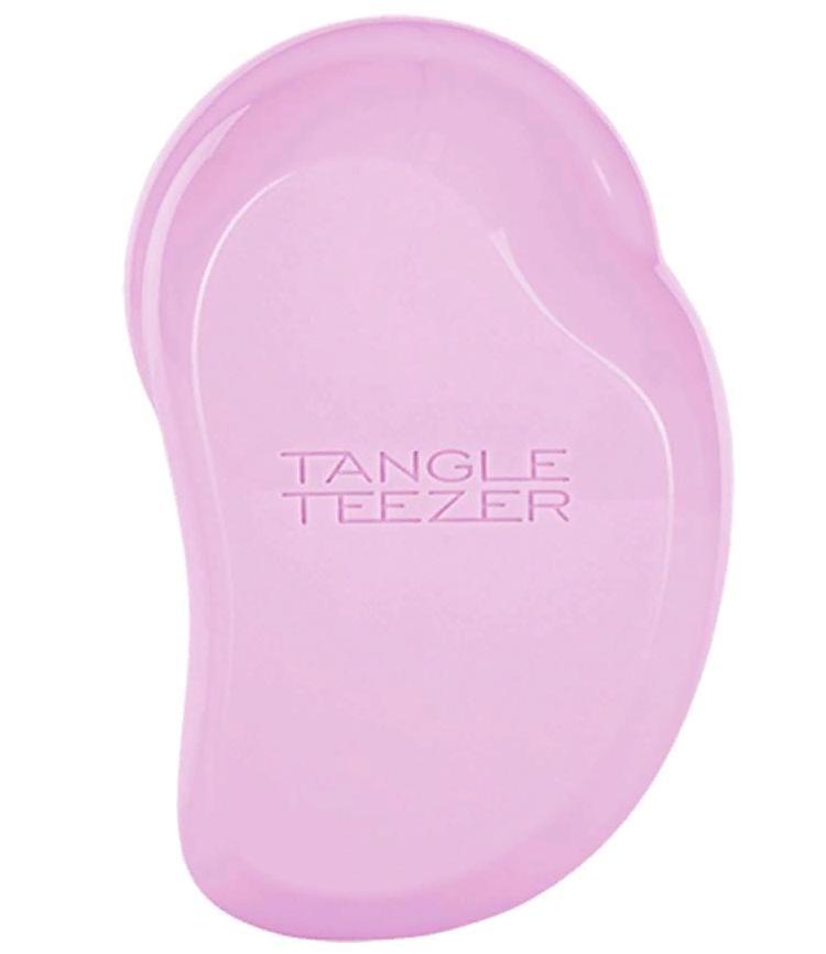 Купить TANGLE TEEZER Расческа для волос / Fine & Fragile Pink Dawn