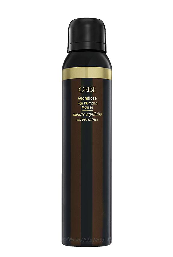 Купить ORIBE Мусс для укладки Грандиозный объем / Grandiose Hair Plumping Mousse 175 мл