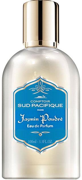 COMPTOIR SUD PACIFIQUE Вода парфюмированная Пудровый жасмин / VOYAGES EN ORIENT 100 мл