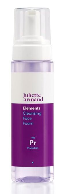 JULIETTE ARMAND Пенка очищающая / FOAMING FACE CLEANSER 230 мл -  Пенки