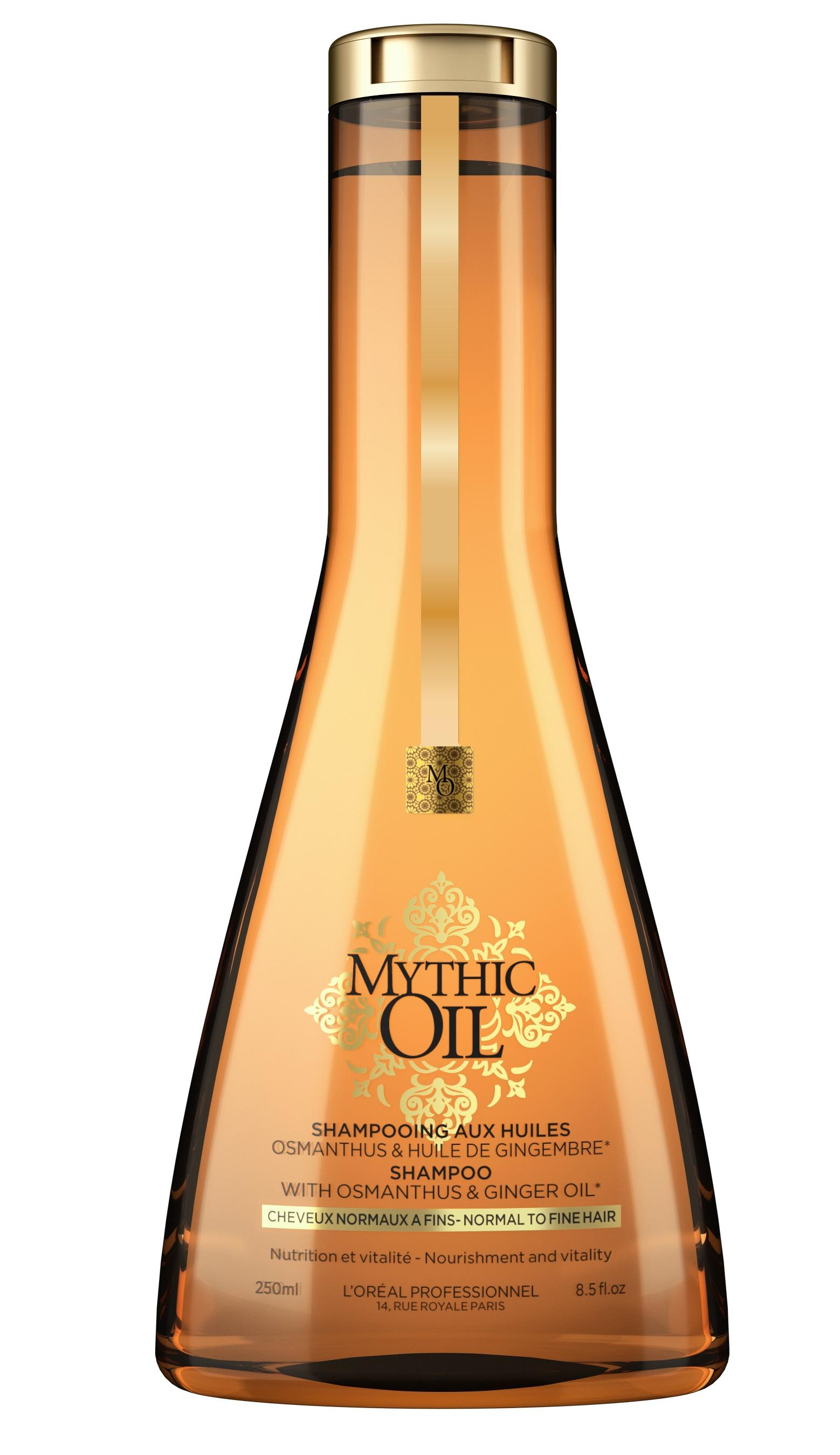 LOREAL PROFESSIONNEL ������� ��� ���������� � ������ ����� / MYTHIC OIL 250 ��