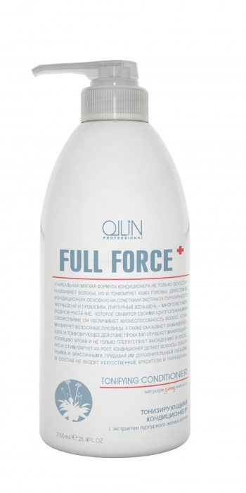 OLLIN PROFESSIONAL ����������� ������������ � ���������� ���������� �������� / FULL FORCE 750��