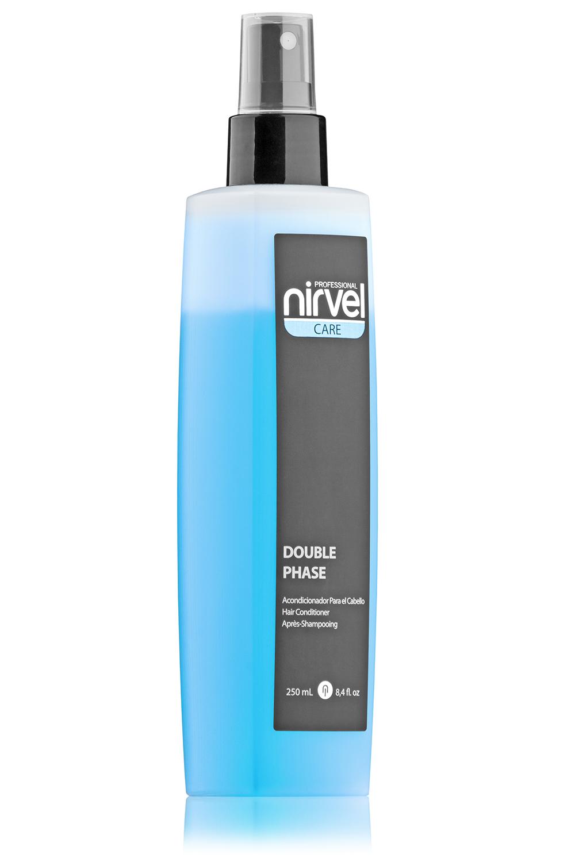 Купить NIRVEL PROFESSIONAL Лосьон-спрей двухфазный несмываемый / DOUBLE PHASE 250 мл