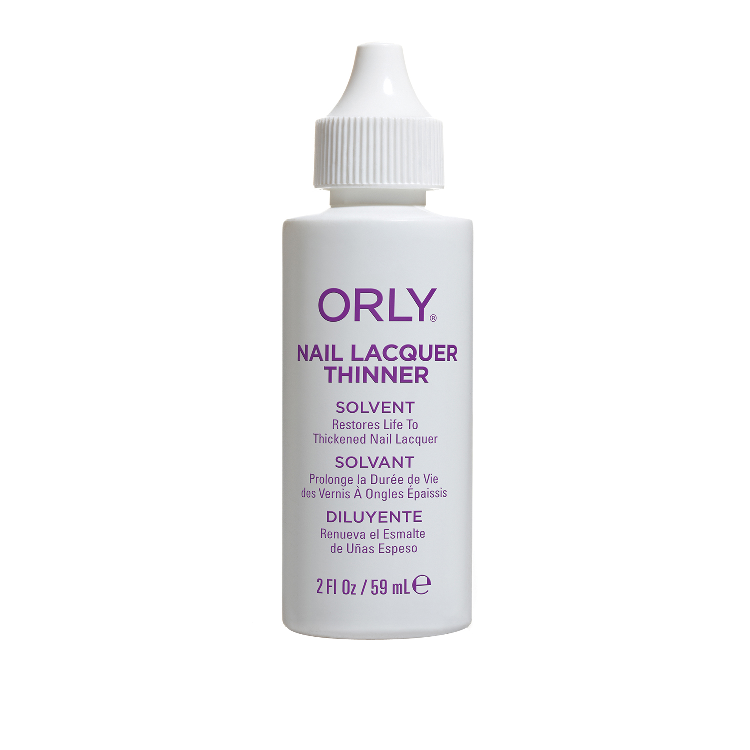 ORLY �������� ��� ����������� ���� / Nail Lacquer Thinner 2 oz 60��