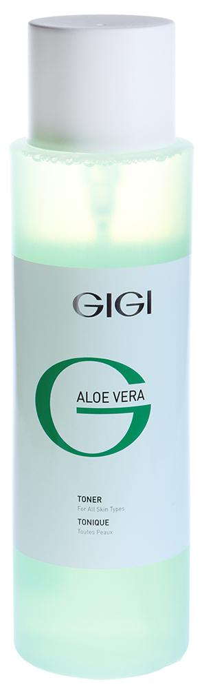 GIGI Лосьон-тоник освежающий / Fresh Toner 1000мл