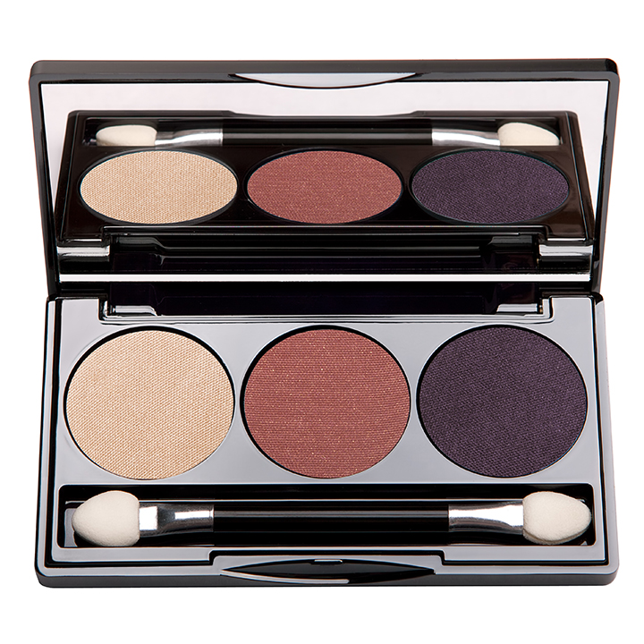 LIMONI ����� ����� ��� ��� 04 / Magic Box Eye-Shadow (3 ������)