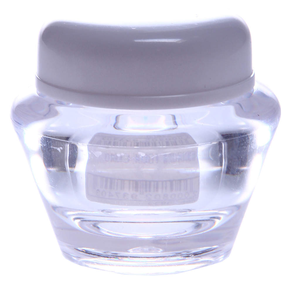 RFbeauty Баночка 10мл, СМ40Баночки<br>Прозрачная пластиковая баночка с завинчивающейся крышкой, предназначена для хранения косметических средств.<br>