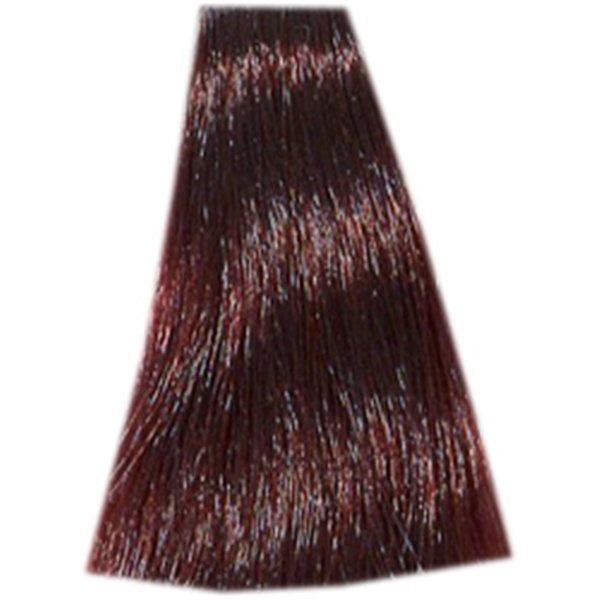 HAIR COMPANY 8.62 краска для волос / HAIR LIGHT CREMA COLORANTE 100млКраски<br>8.62 Красное вино. Hair Light Crema Colorante   профессиональный перманентный краситель для волос, содержащий в своем составе натуральные ингредиенты и в особенности эксклюзивный мультивитаминный восстанавливающий комплекс. Минимальное количество аммиака позволяет максимально бережно относится к структуре волоса во время окрашивания. Содержит в себе растительные экстракты вытяжку из арахиса, лецитин, витамин А и Е, а так же витамин С который является природным консервантом цвета. Применение исключительно активных ингредиентов и пигментов высокого качества гарантируют получение однородного, насыщенного, интенсивного и искрящегося оттенка. Великолепно дает возможность на 100% закрасить даже стекловидную седину. Наличие 6-ти микстонов, а так же нейтрального бесцветного микстона, позволяет достигать получения цветов и оттенков. Способ применения: смешать Hair Light Crema Colorante с Hair Light Emulsione Ossidante в пропорции 1:1,5. Время воздействия 30-45 мин.<br><br>Цвет: Красный<br>Вид средства для волос: Стойкая<br>Класс косметики: Профессиональная<br>Типы волос: Для всех типов