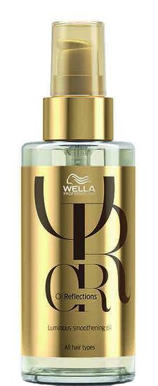 WELLA Масло разглаживающее для интенсивного блеска / OIL REFLECTIONS 30мл