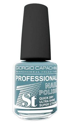 Купить GIORGIO CAPACHINI 94 лак для ногтей / 1-st Professional 16 мл, Синие