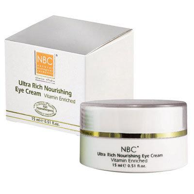 NBC Haviva Rivkin Крем для век питательный / Ultra Rich Nourishing Eye Cream, 15 мл