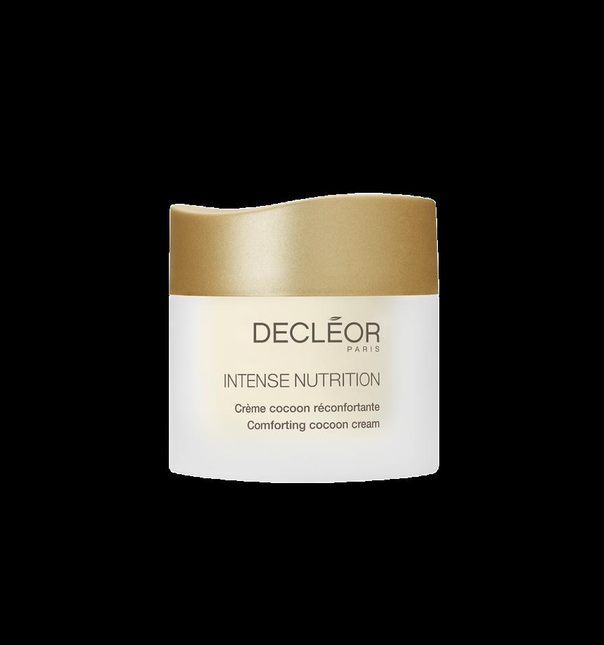 DECLEOR Крем питательный для сухой и очень сухой кожи / INTENSE NUTRITION MARJOLAINE 50мл