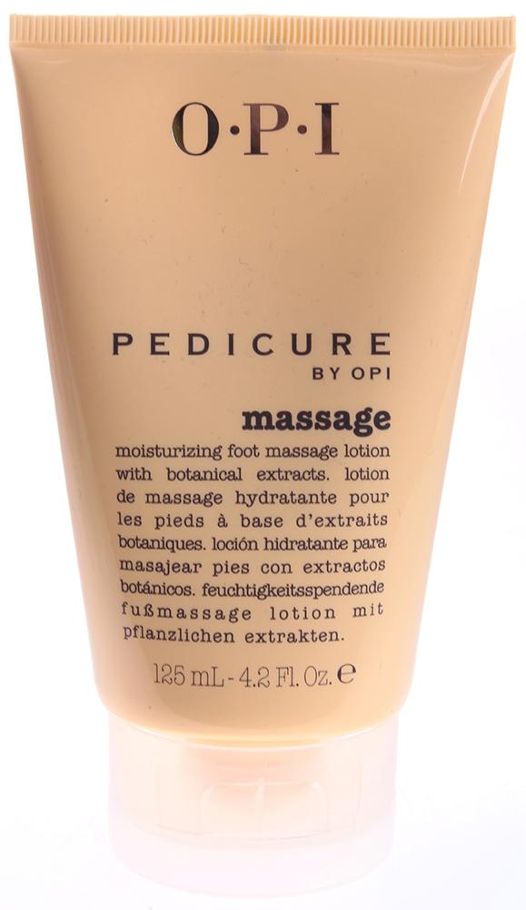 OPI Лосьон массажный / Massage Lotion SPA 125мл opi лосьон для рук и тела opi avoplex moisture replenishing lotion av711 30 мл