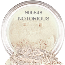 "FRESH MINERALS ���� ����������� � ���������� ��� ��� ""Notorious"" / Mineral Loose Eyeshadow 1,5��"