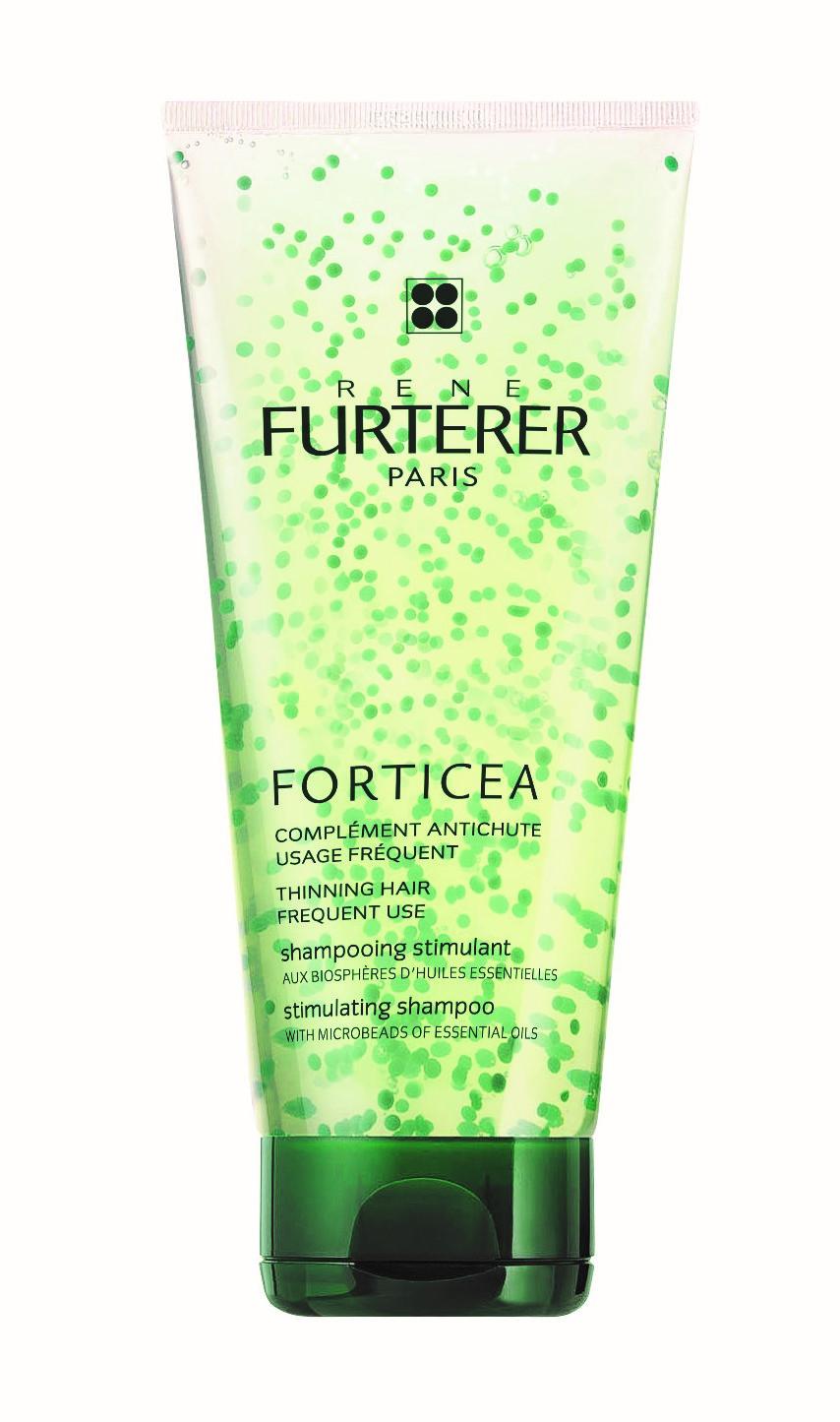 RENE FURTERER Шампунь стимулирующий от выпадения волос / Forticea 200мл
