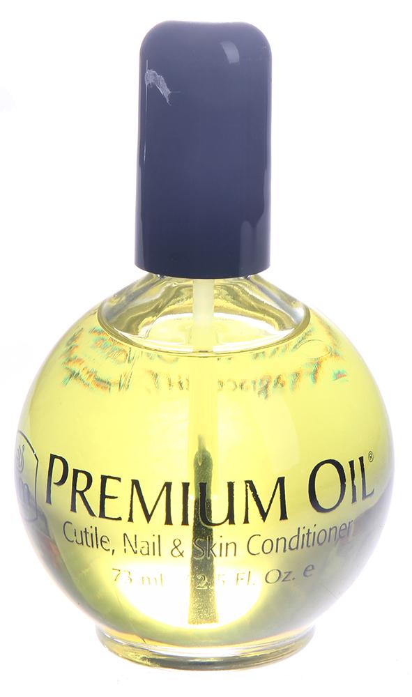 INM Масло для кутикулы / Premium Cuticle Oil 75 мл - Для кутикулы