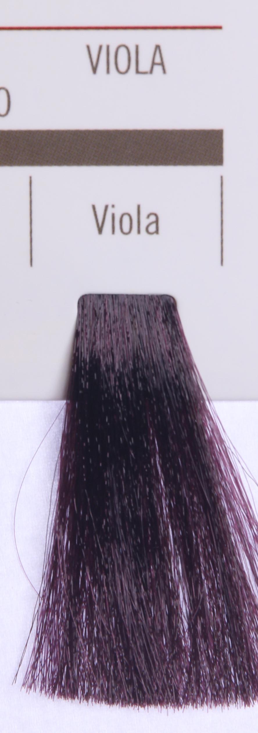 BAREX Корректор фиолетовый / PERMESSE 100мл