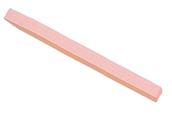 SIBEL Пилка Rosa (12) керамическаяПилки для ногтей<br>Пилка маникюрная Sibel керамическая.<br>