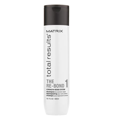 MATRIX Шампунь для экстремального восстановления волос / ТР РЕ-БОНД 300 мл