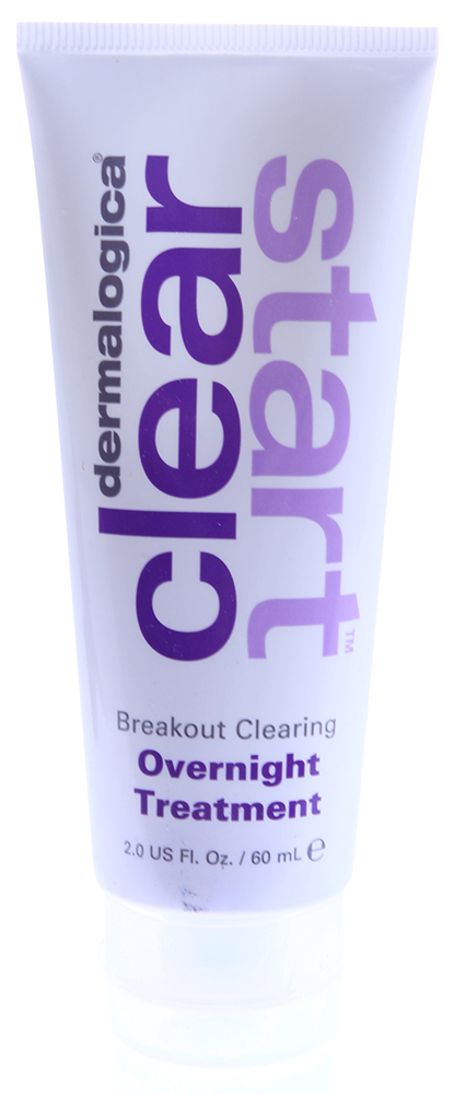 DERMALOGICA ���� ������ ��� ������ � ������������ / Breakout Clearing Overnight Treatment CLEAR START 60��