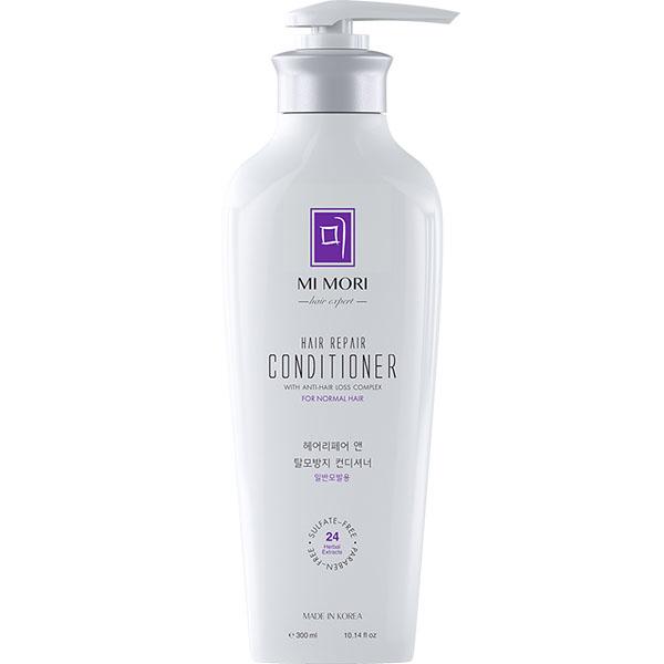 NOLLAM LAB Кондиционер для нормальных волос / Mi Mori, 300 мл -  Кондиционеры