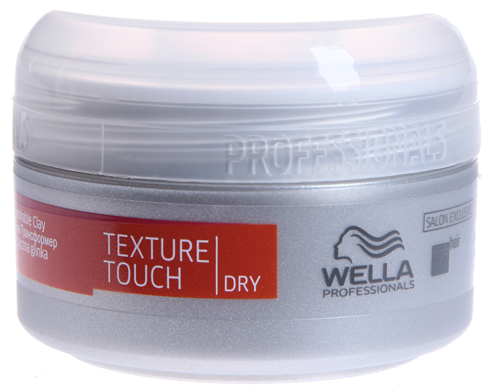 WELLA Глина-трансформер / Texture Touch DRY 75мл от Галерея Косметики