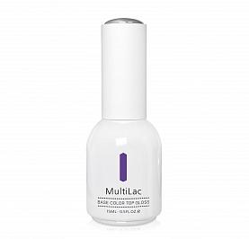 RuNail Гель-лак / MultiLac №2335 15 мл runail дизайн для ногтей слюда 0336
